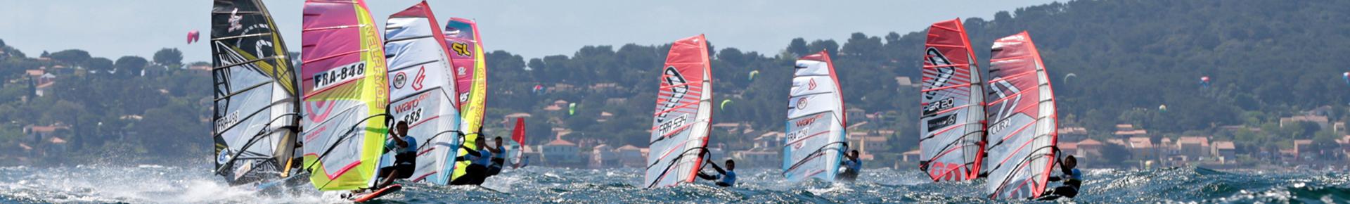 Kitesurf Et Windsurf A L Almanarre Hotel Almanarre Plage